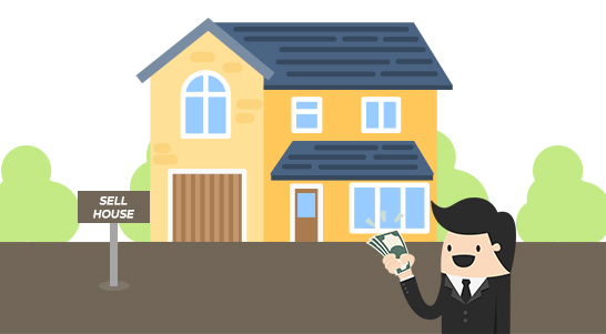 Cash Buyer for an Inherited Property