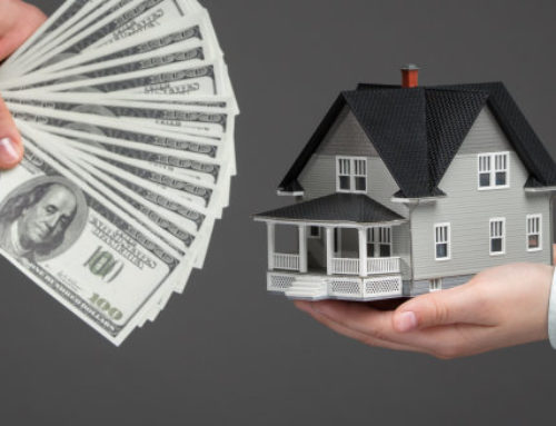 How to get Cash Out of Your House for any Situation