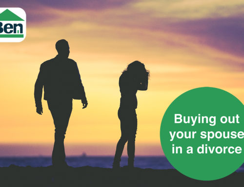 Negotiating a Buyout When Going Through Divorce